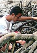 環境・地球・生命 研究者への第一歩