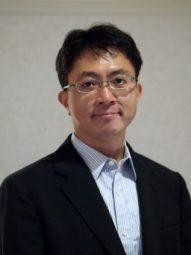 土屋卓久教授
