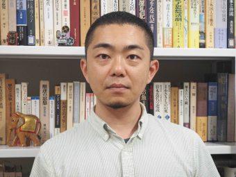 中川講師の写真です
