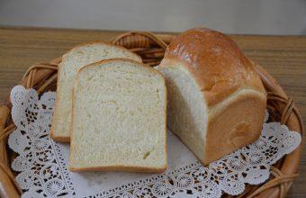 なでしこ減塩パンの写真です